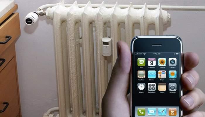 RADET, parteneriat cu RDS: Când nu dau căldură, caloriferele vor da internet wireless