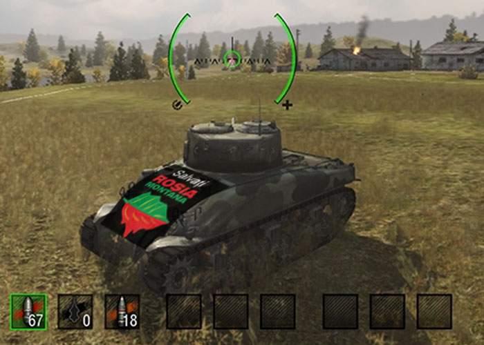 Rusia continuă atacurile: am pierdut fronturile pe Travian, Triburile și World of Tanks