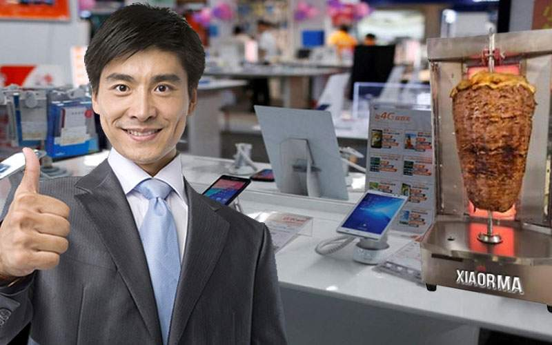 Special pentru piaţa din România! Noul magazin Xiaomi va vinde şi xiaorma