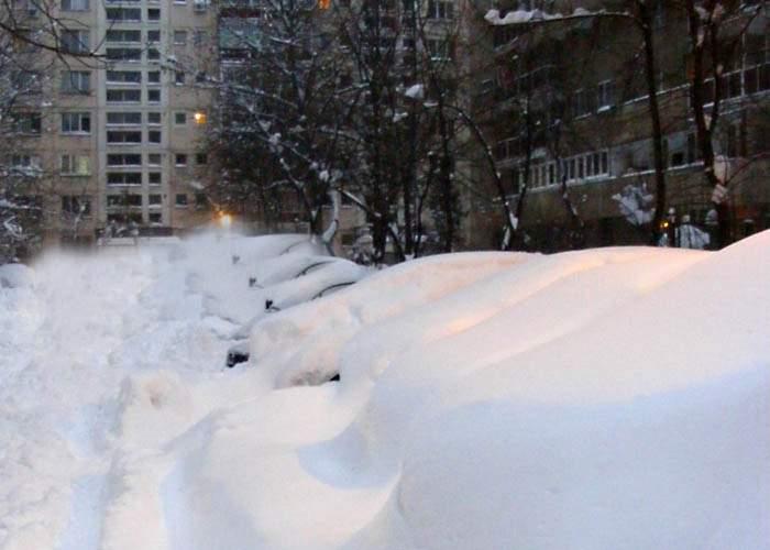 Pregătiţi! Drumarii şi-au scris deja demisiile, pentru că ştiu că nu vor face faţă ninsorilor