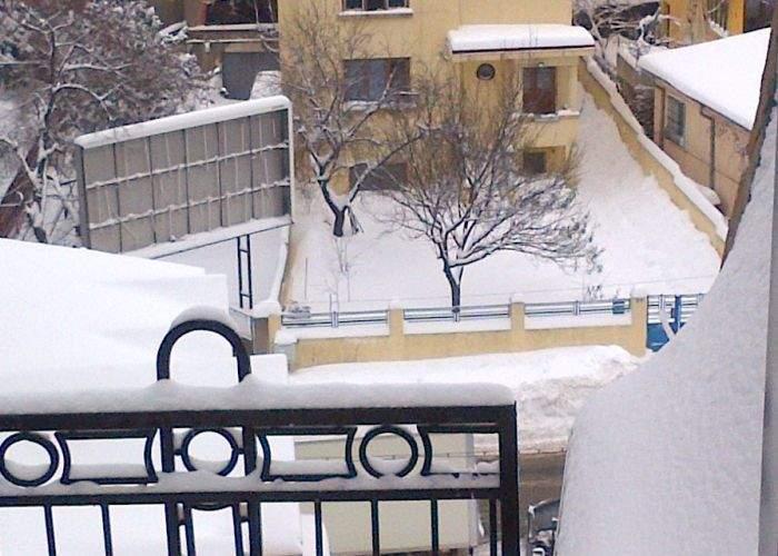 Zece lucruri despre ninsorile masive din ianuarie