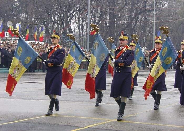 La mulţi ani, România! Zece lucruri despre festivităţile de 1 Decembrie