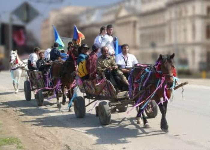 Zece lucruri despre Ziua Internaţională a Romilor