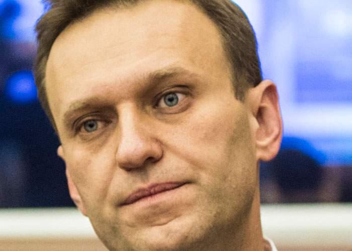 Oficial! Navalnîi, otrăvit de soție pentru că uitase de aniversarea lor