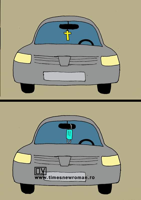 Diferențe religioase