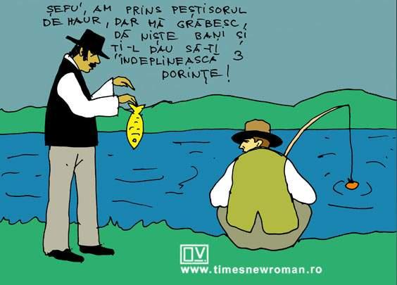 Metoda peștișorul