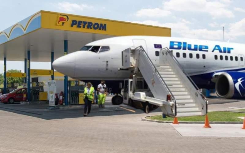 Blue Air scoate toaletele din avioane și va opri la jumătatea zborului la o benzinărie