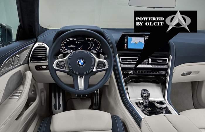 Ingineria românească în lume! Casetofonul de BMW are motor de Oltcit