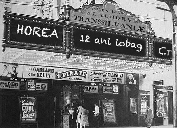 200 de ani de la înfiinţarea primului cinema din Ardeal, Multiplex Libellus Valachorum