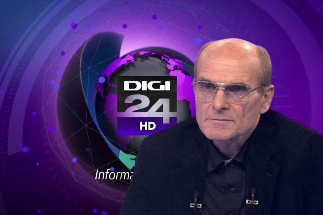 Digi24 intră în faliment. A rămas fără publicitatea de la Gabi Firea