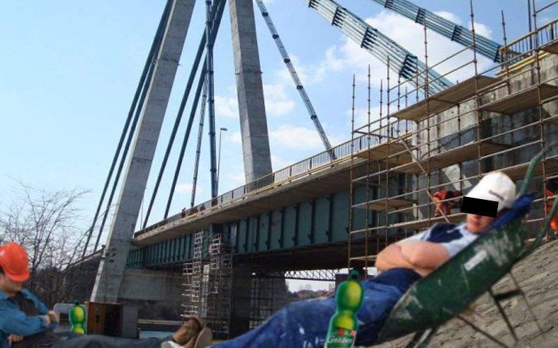 Oficial! Noul pod peste Dunăre de la Brăila se va numi Golden Brau Gate