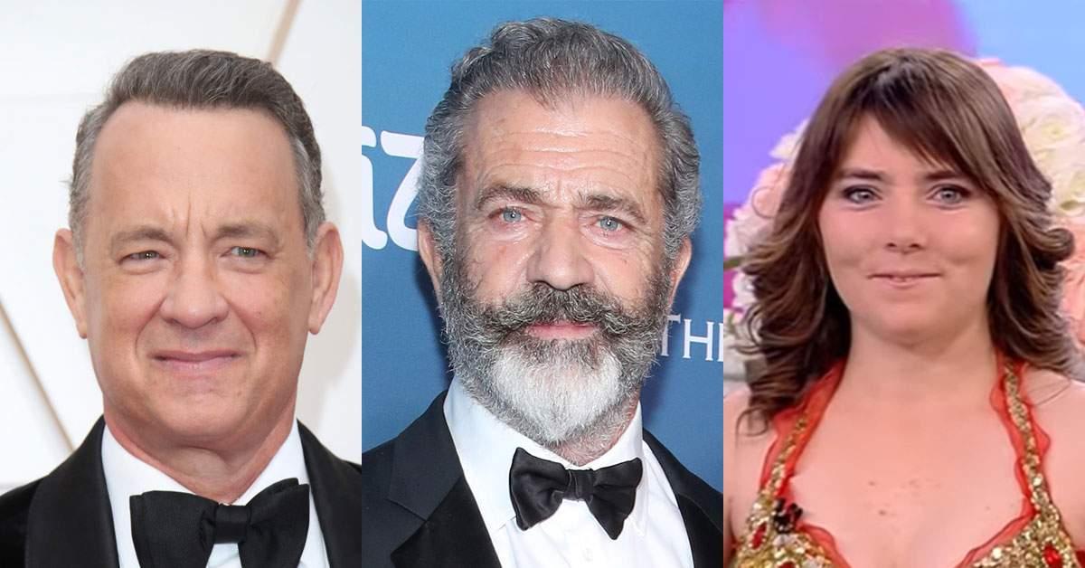 Virusul nu iartă vedetele. După Tom Hanks și Mel Gibson, și Vulpița are Covid!