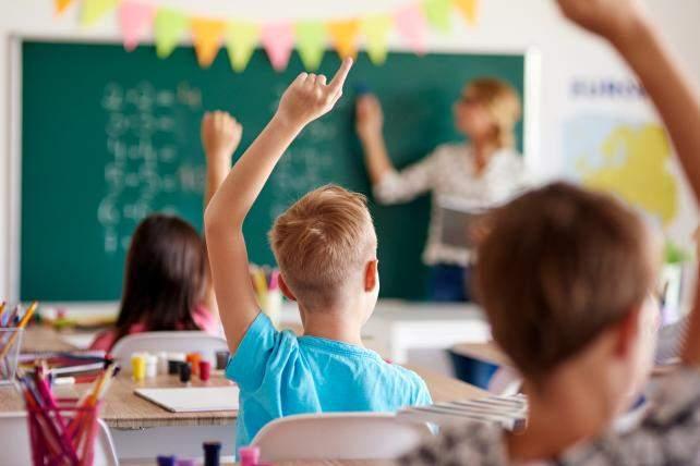 16 măsuri de siguranță care ar trebui luate în școli