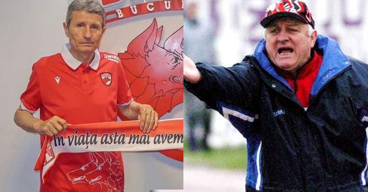 Mulțescu, numit antrenor la Dinamo după ce reînvierea lui Halagian a eșuat
