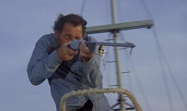 Salvamarii vor primi harpoane, să-i prindă pe turiștii care trec de geamandură