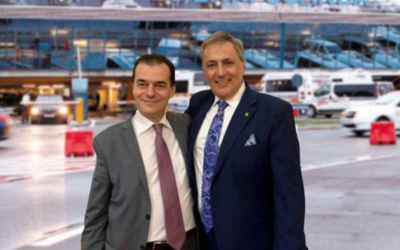 Orban și Vela, pe Otopeni, la extrădarea a doi infractori în SUA, posibil chiar ei