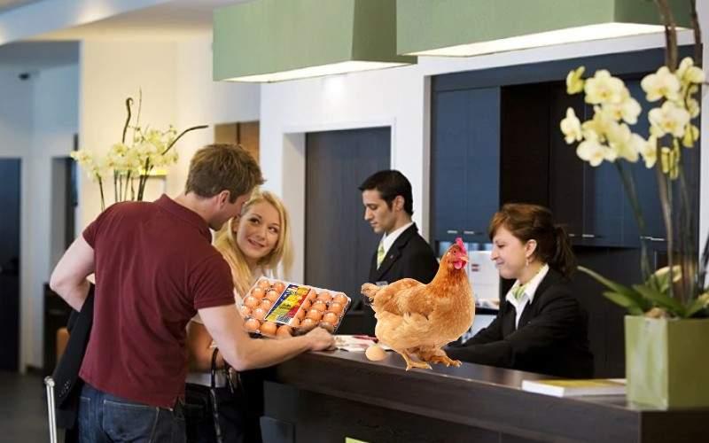 Grecii sunt disperați după turiști. Hotelurile acceptă plata cu ouă și găini