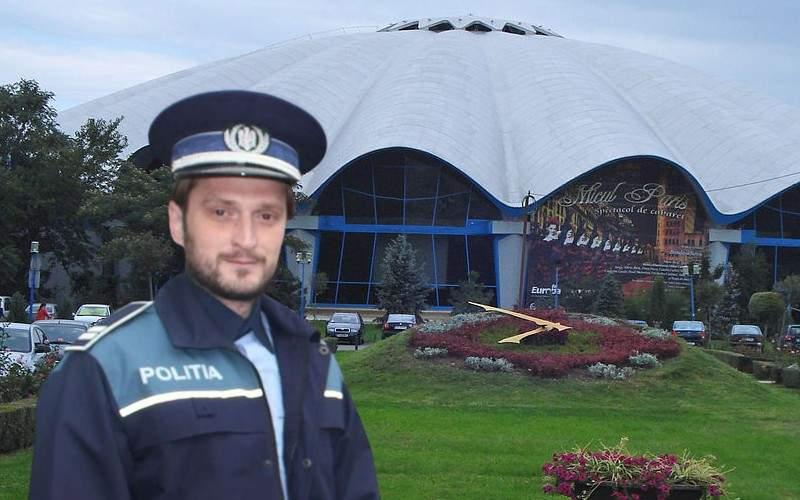 Pentru că sunt analfabeți, polițiștii s-au dus la circ să-l caute pe clownul Duduianu