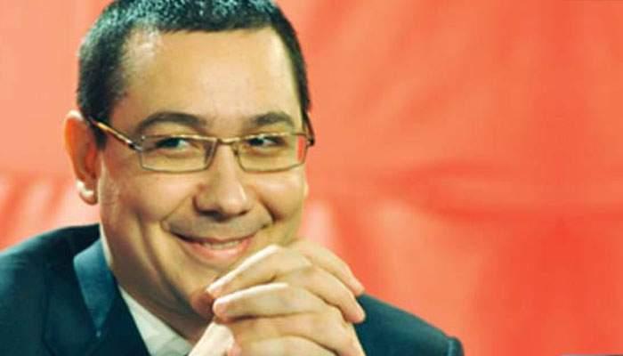 Ponta a pierdut titlul de doctor în drept, dar rămâne doctor în fizică, filosofie și aeronautică