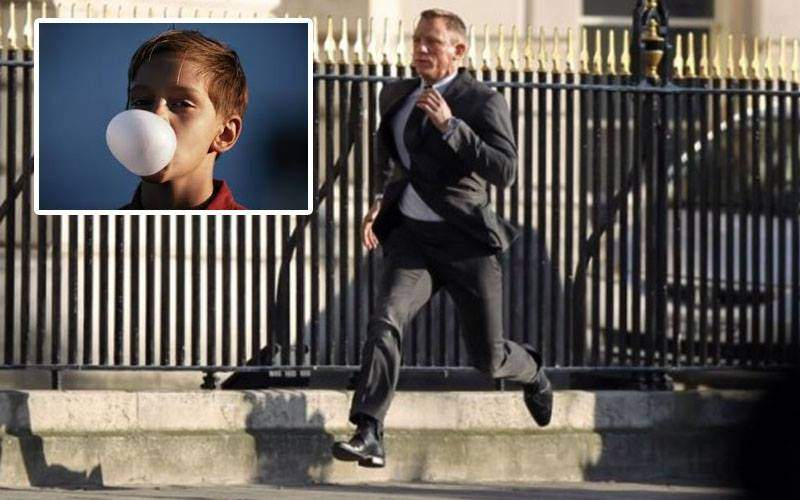 Un prof a alergat 8 km ca să urecheze un elev care mesteca gumă la ora online