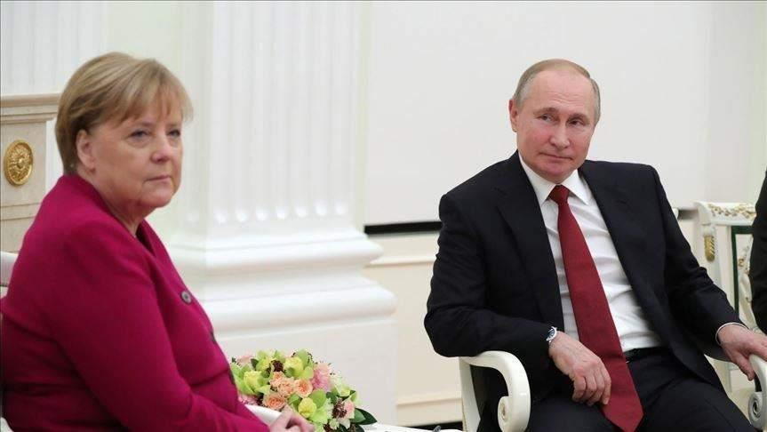 """Germania se implică în Belarus: """"Rusia, o facem jumi-juma, ca de obicei?"""""""