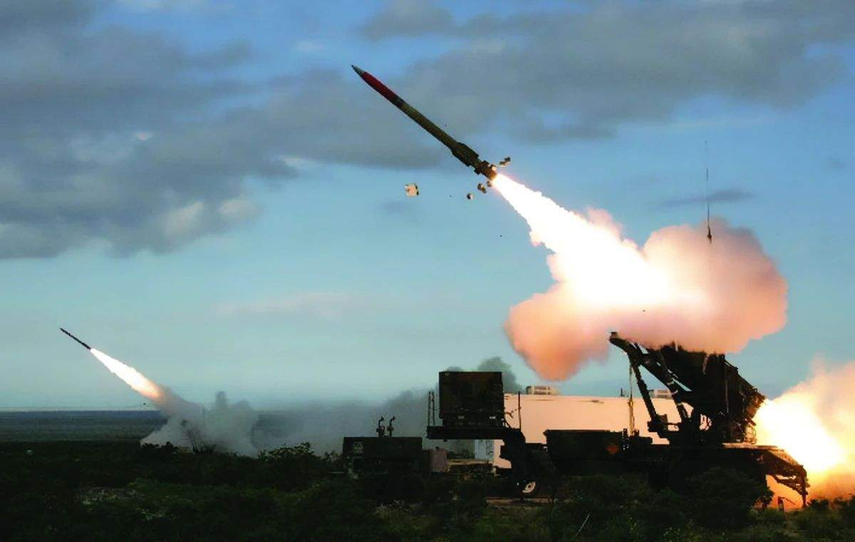 10 lucruri despre rachetele Patriot primite de România