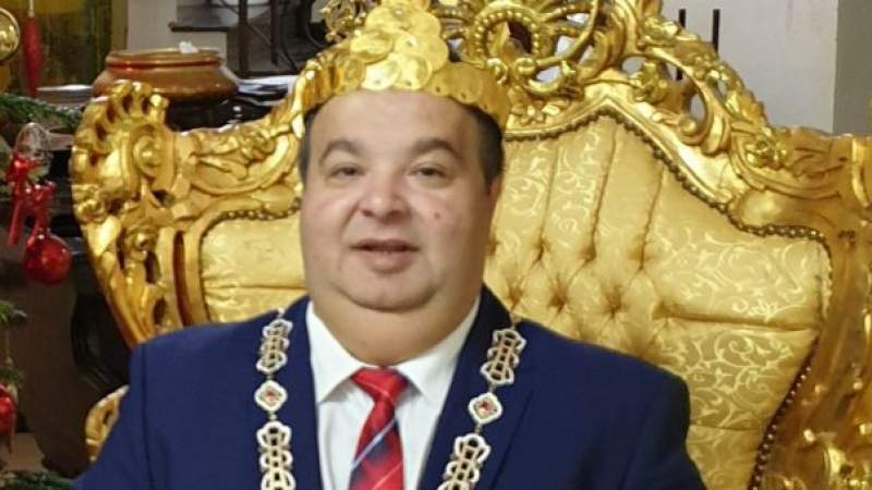 Tratament demn de un rege. Internat cu Covid, Dorin Cioabă are perfuzii de aur!