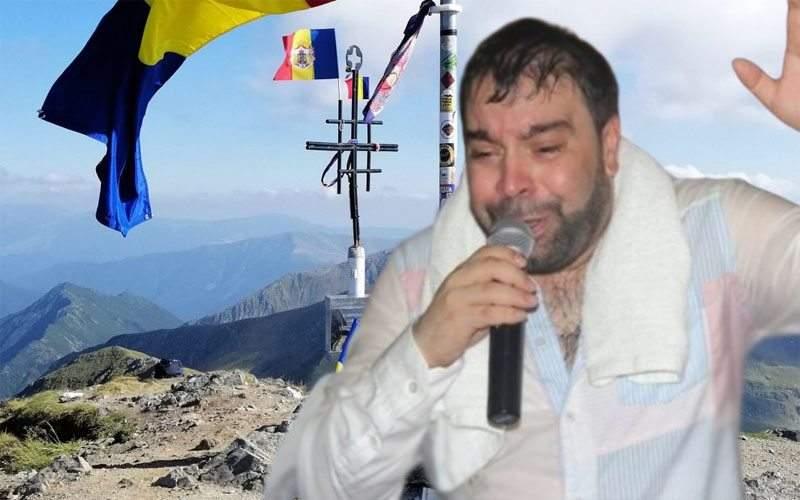 Sătul să audă manele din boxe pe Moldoveanu, un român l-a adus pe Salam să cânte live