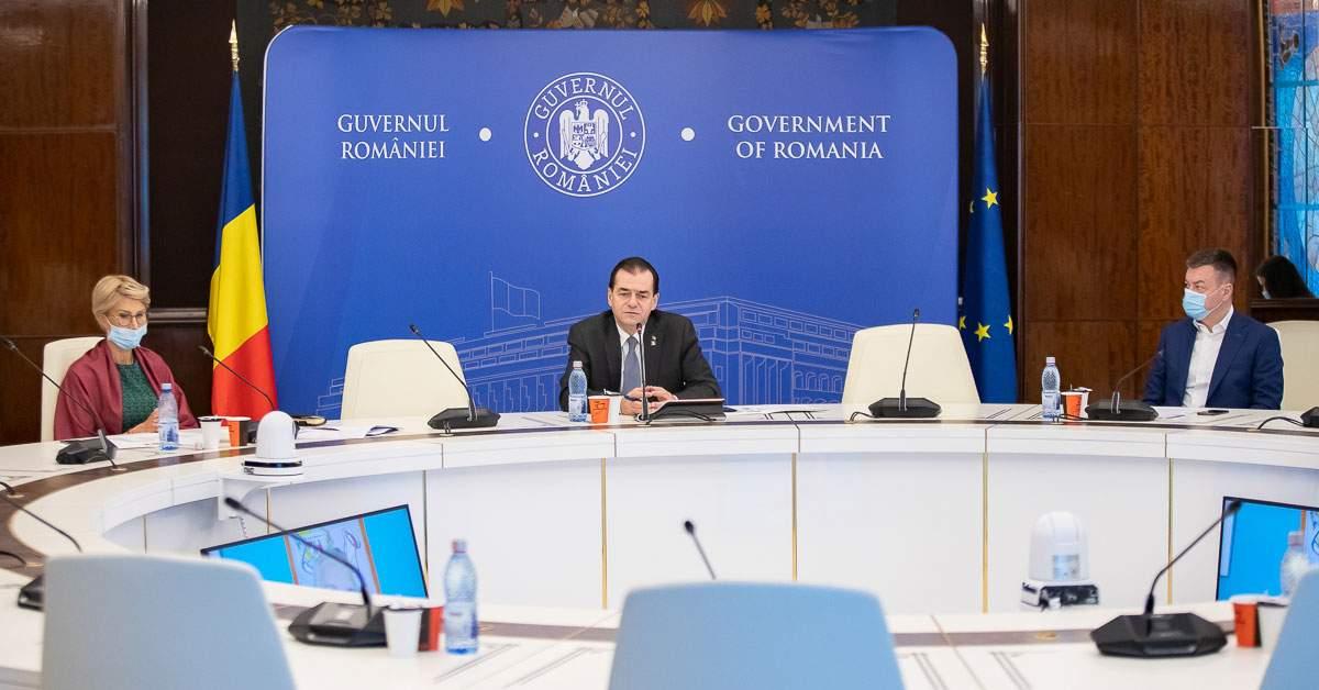 10 restricții dure pe care Guvernul le pregătește pe ascuns