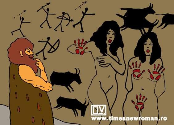 Adevărul despre arta rupestră