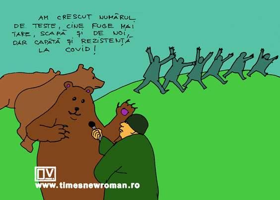 Inițiativa urșilor