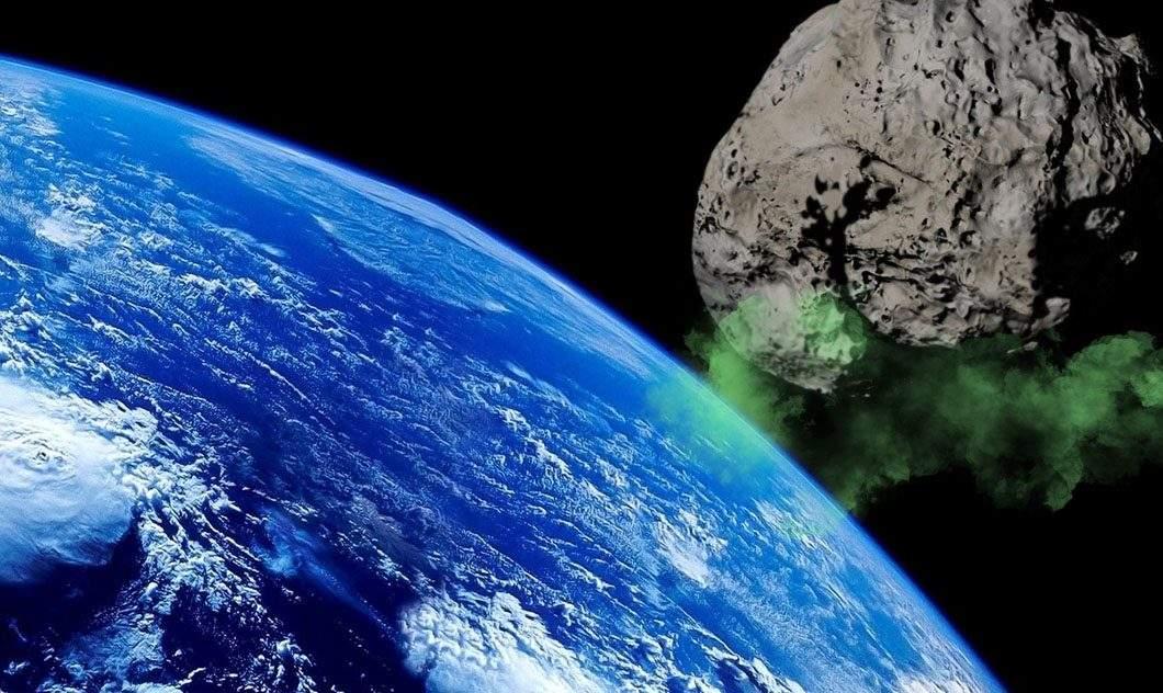 Un asteroid a întors curul spre Terra şi s-ar putea băşi în orice clipă