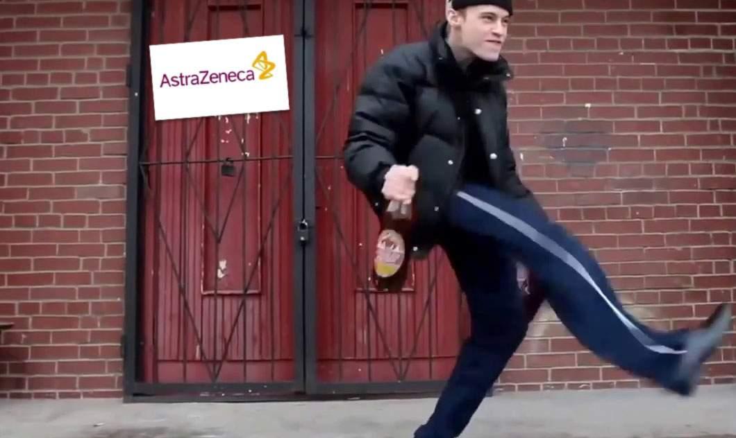 """Românii, interesați de noul vaccin anti-COVID: """"Pot să beau după ce-l fac?"""""""