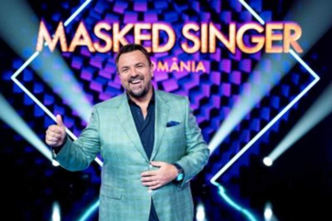 Scandal la Masked Singer. Brenciu a mâncat un concurent care venise costumat în porc