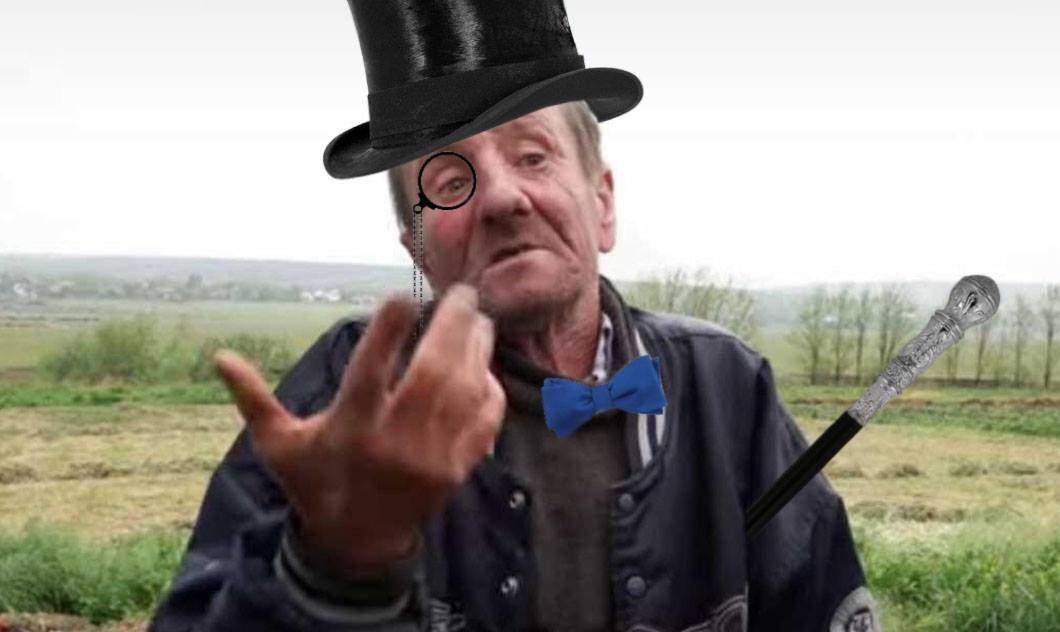 Un vasluian care s-a lăsat de băut de Anul Nou a devenit cel mai bogat om din județ