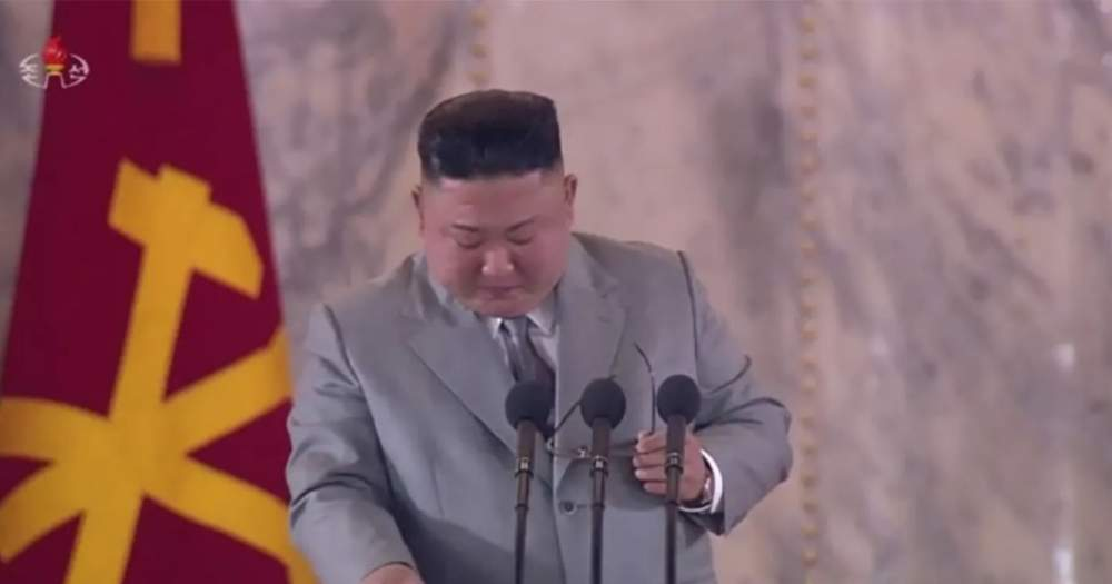 Responsabilitate! Coreea de Nord face masca obligatorie în toate lagărele