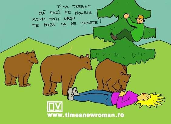 Urșii ortodocși
