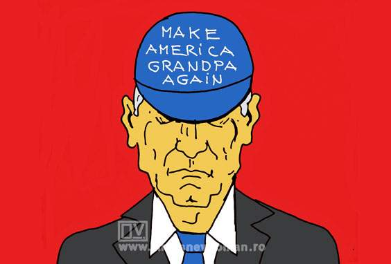 Noua șapcă