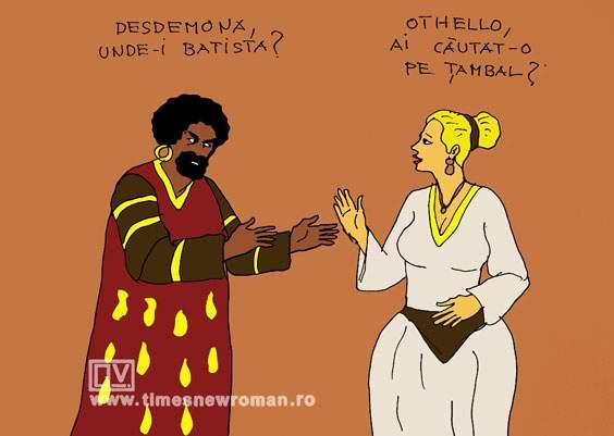 Othello de România