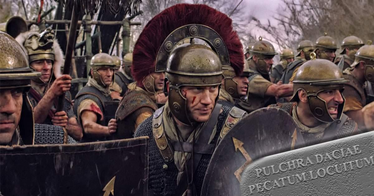 """Inscripţia emoţionantă a unui roman în 270 e.n. """"Dacia e frumoasă, păcat că e locuită"""""""