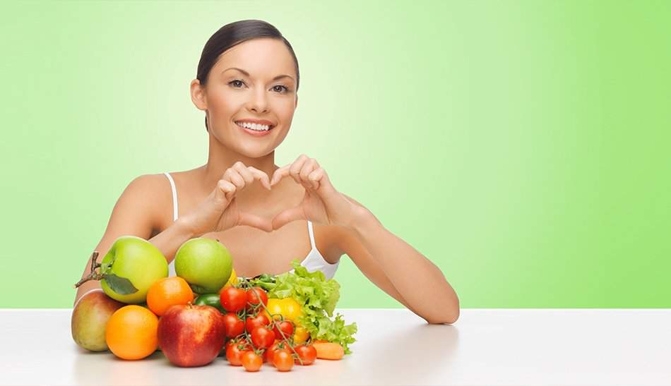 Prima dietă fără efecte secundare. Nu vorbești deloc despre slăbit!