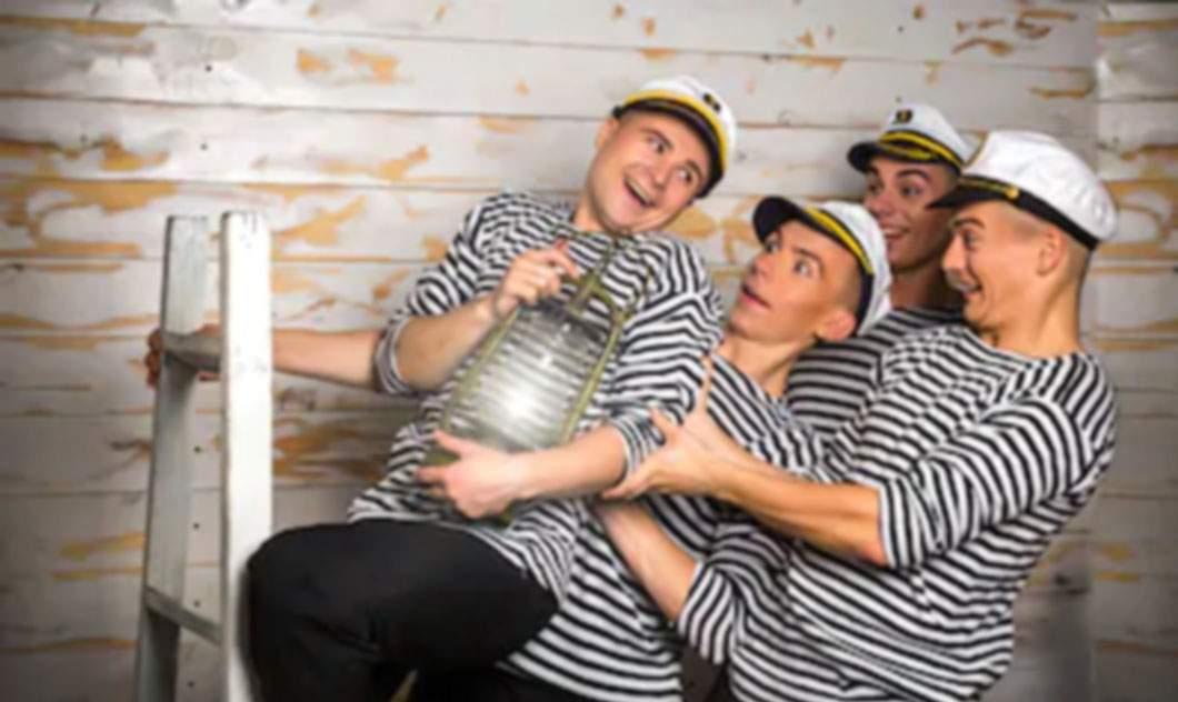 Surse: 50% din marinarii de pe fregata Regina Maria au COVID, ceilalți au prietenă