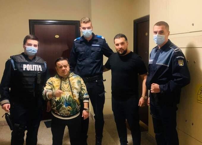 Interlopii ameninţă că nu mai invită poliţişti la chefuri dacă o ţin aşa cu amenzile
