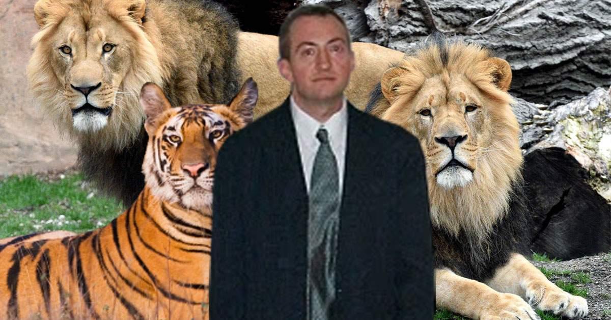 Mărinimos! Un cerșetor i-a cerut lui Nuțu un leu și a primit doi și un tigru