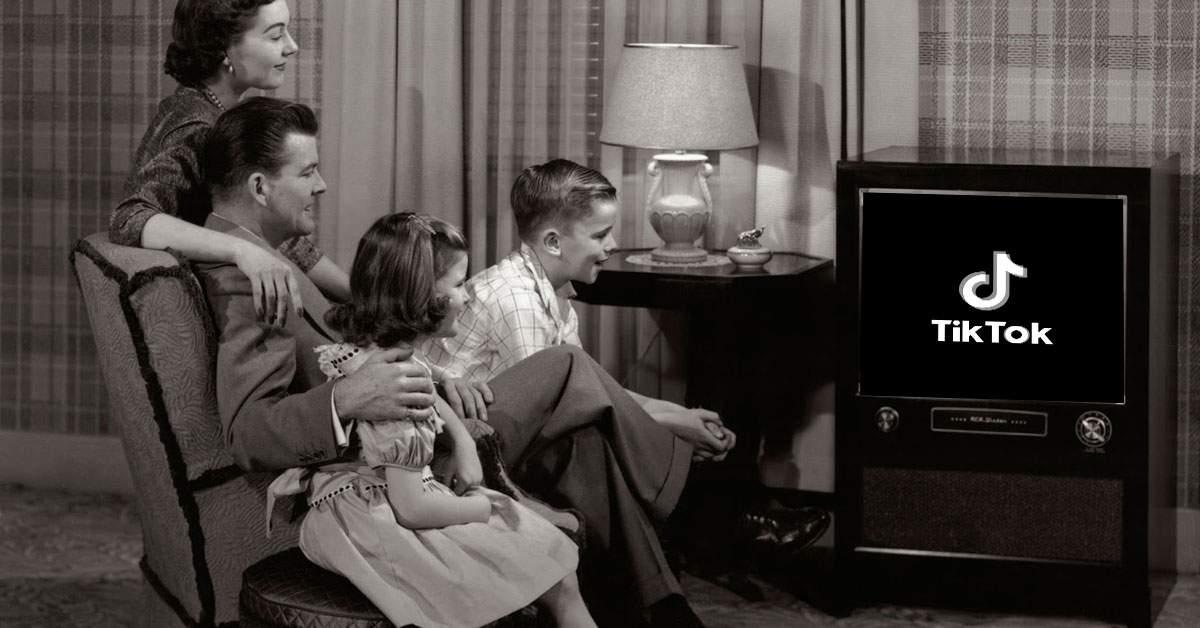 TVR va difuza 3 ore de TikTok pe zi pentru copiii care nu au internet