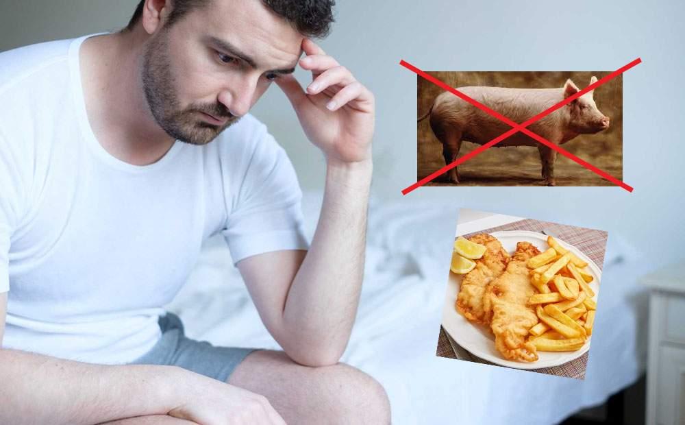 Românii din UK, batjocoriţi! Anul ăsta vor mânca fish and chips de Crăciun