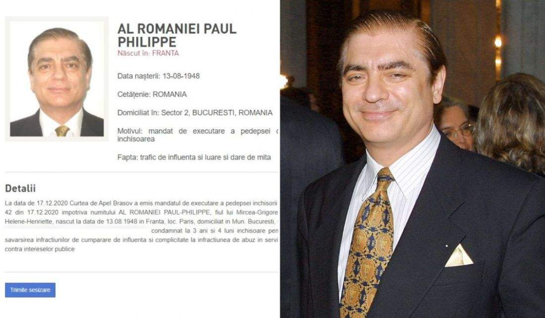 12 lucruri despre prințul fugar Paul al României