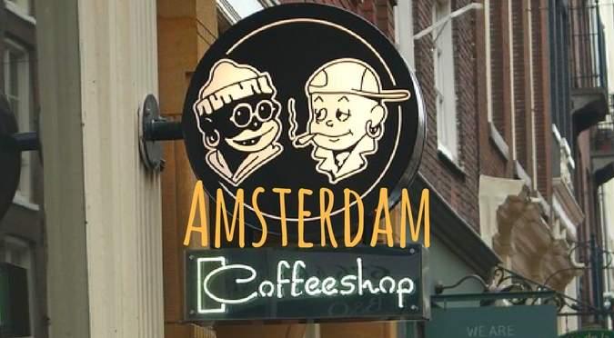 Fanii cafelei, în lacrimi! Amsterdamul interzice accesul turiştilor în coffee shopuri