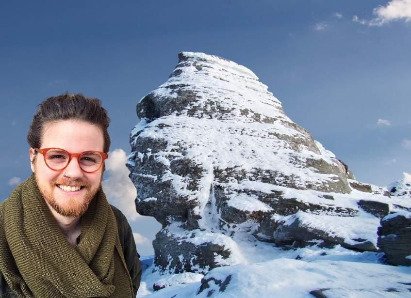 Turist rătăcit pe munte de 3 zile a sunat la Salvamont ca să anunțe că e vegan