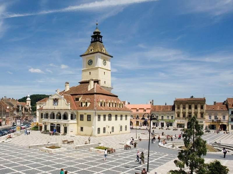 Poluare masivă în Sibiu. Particulele de făinoșag au depășit de 3 ori limita legală!